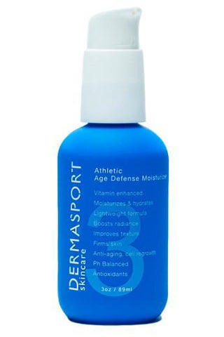 DERMASPORT Athletic Age Defense Moisturizer - Triathlon LAB