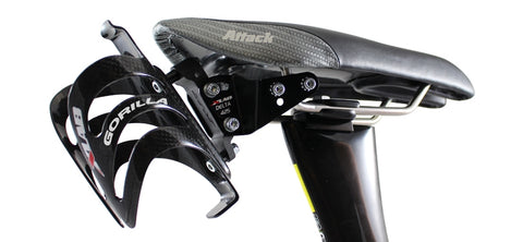XLAB Delta Wing 425 Single Rear Hydration System
