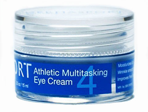 DERMASPORT Athletic Multitasking Eye Cream - Triathlon LAB