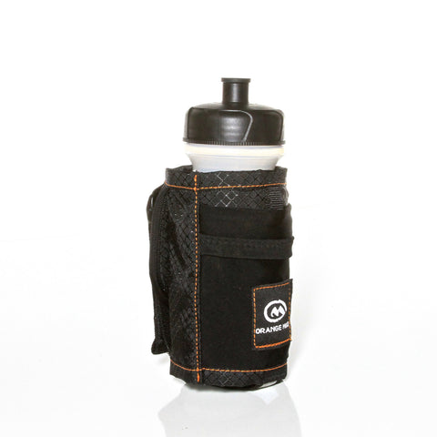 Orange Mud Running Water Bottle Handheld - Triathlon LAB