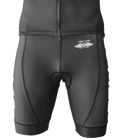 RacerX Cycling Shorts Men - Triathlon LAB