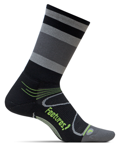 Elite Light Cushion Mini Crew socks - Triathlon LAB