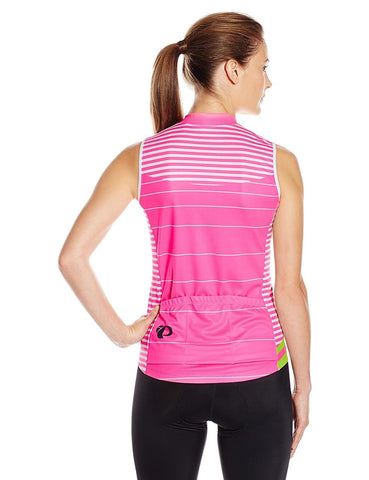 Women's Select LTD Sleeveless Cycling Jersey - Triathlon LAB