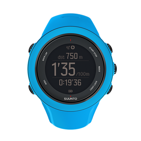Suunto Ambit3 GPS Sports Watch - Triathlon LAB