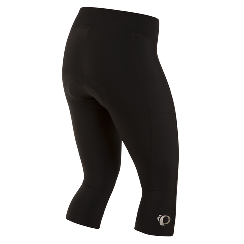 Womens Sugar 3/4 Cycling Tights by Pearl Izumi - Triathlon LAB