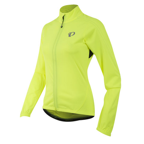 Women's P.R.O. Pursuit Aero Jacket by Pearl Izumi - Triathlon LAB