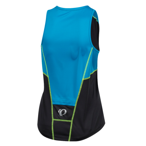 W Pearl Izumi Select Tri Top - Triathlon LAB