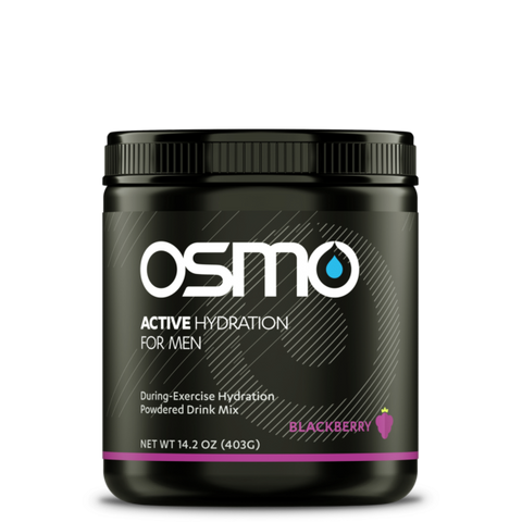 Osmo Nutrition Active Hydration Men 40serv. - Triathlon LAB