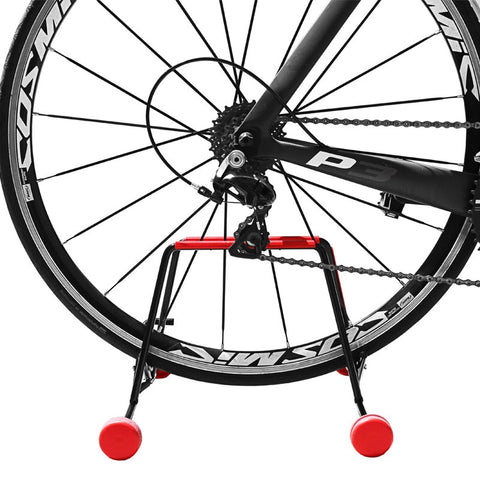 XLAB Bike Shuttle Rolling Stand - Triathlon LAB