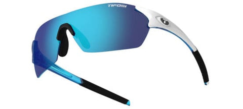 Tifosi Brixon Skycloud Sunglasses with interchangeable lenses - Triathlon LAB