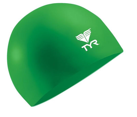 TYR Latex Swim Cap - Triathlon LAB