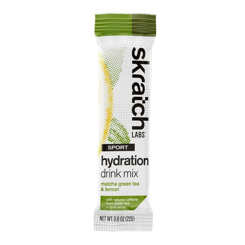 Skratch Sport Hydration single serving - Triathlon LAB