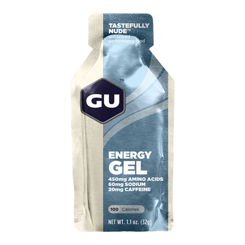 GU Energy Gel - Triathlon LAB