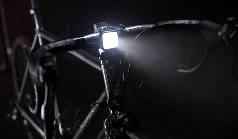 KNOG Blinder MOB Eyeballer Front Light - Triathlon LAB