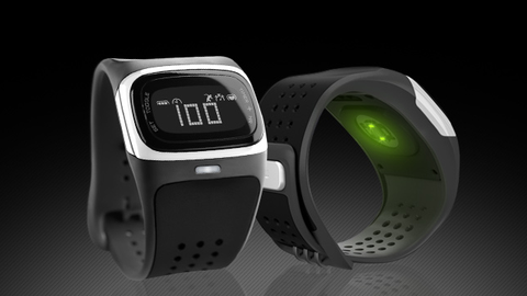 Mio Alpha Heart Rate Sportwatch - Triathlon LAB