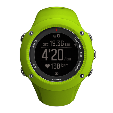 Suunto Ambit3 GPS Run Watch - Triathlon LAB