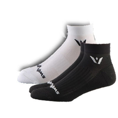 Swiftwick Socks - Aspire One - Triathlon LAB
