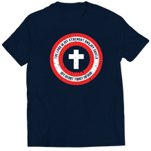 Shield - Adult T-Shirt