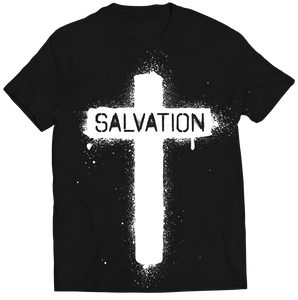 Salvation - Adult Shirt