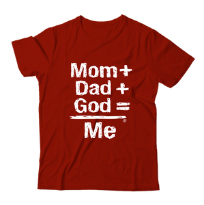 Me Equation - Toddlers & Kids