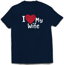 I Love My Wife - Adult