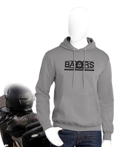 BAMRs Hooded Sweatshirt