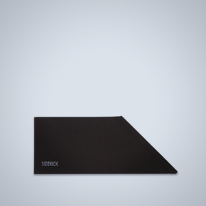 Sidekick Notebook - Black