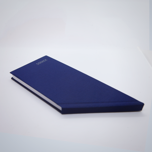 Sidekick Notebook - Navy Blue