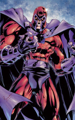 Magneto full power
