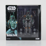 Boba Fett Action Figure Toy Collectible Toy