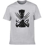 X-Men Wolverine T Shirt