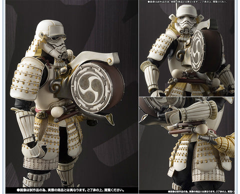 Star Wars Taiko Yaku Stormtrooper Collectors Figurine