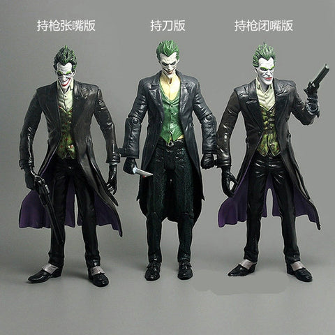NEW Suicide Squad Joker Action Figure