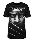 Wolverine Go F*CK Yourself