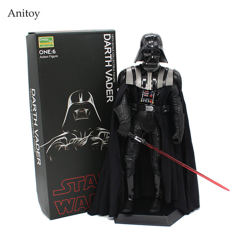 Darth Vader 1/6 th Scale Figure Collectible Model