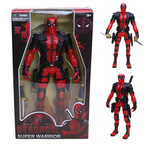 Deadpool Figures Choose Various Styles in BOX