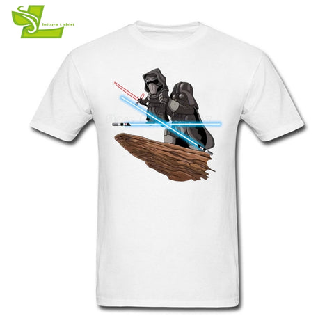 Darth Vader Force Awakens Tee