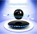360 Floating Bluetooth Wireless Speaker Stereo Subwoofer 2 Colors Available
