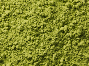 Mrs Doyle's Organic Matcha powder cultivated organically on the Tai Shan Tea Plantation located in the north-western part of the Province Zhejiang.