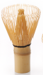 Mrs Doyle's Bamboo whisk for Matcha tea preparation, perfect for any Matcha Gift Tea Set