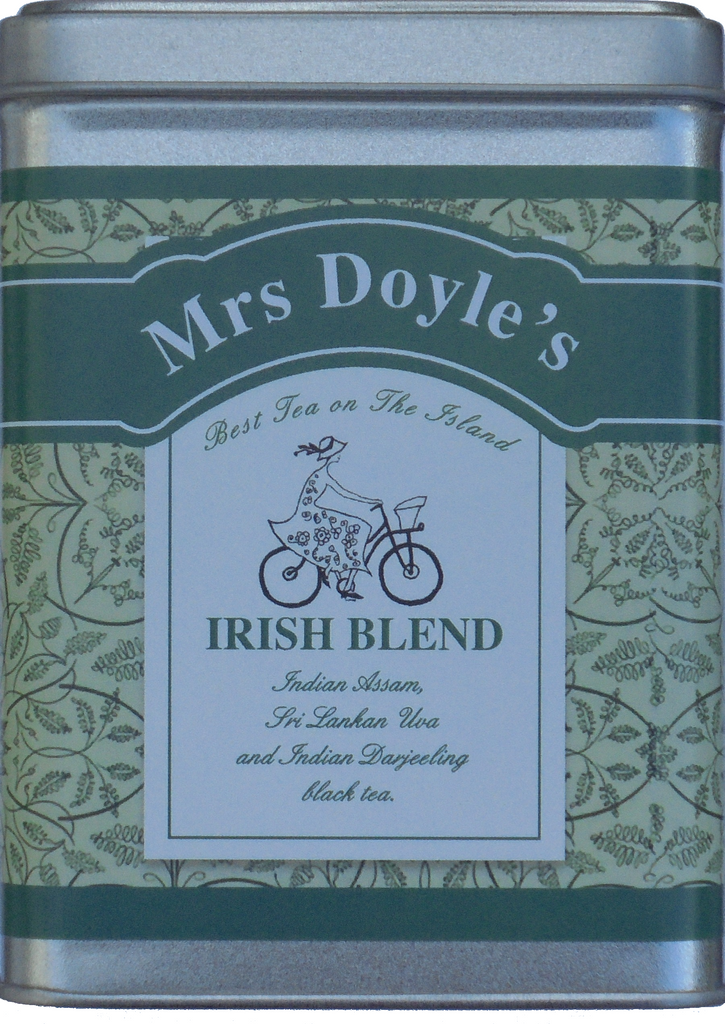 Mrs Doyle's Irish tea bags