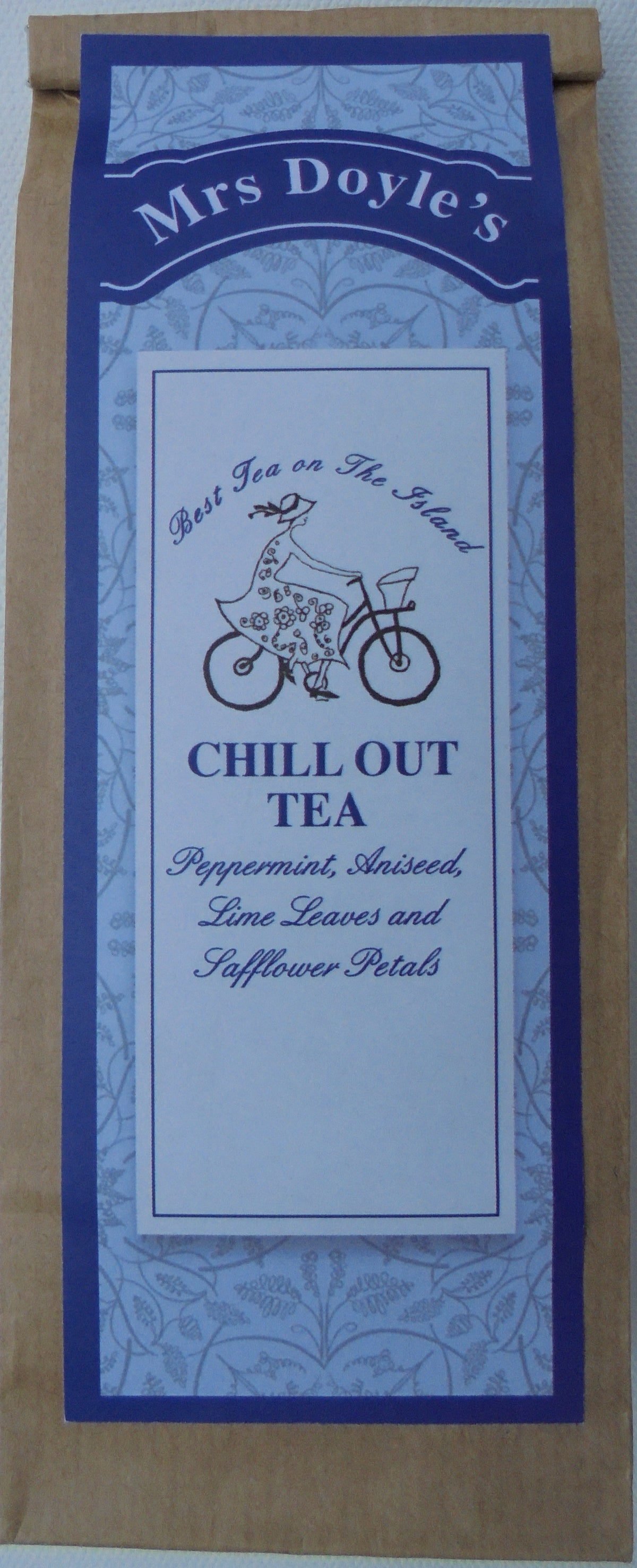 Mrs Doyle's chill out loose leaf tea