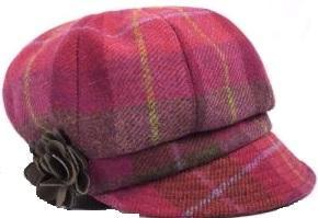 Mrs Doyle''s pretty in Pink Hat