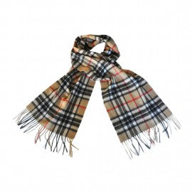 Mrs Doyle's City Scarf