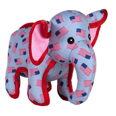 Ellie the Elephant Dog Toy