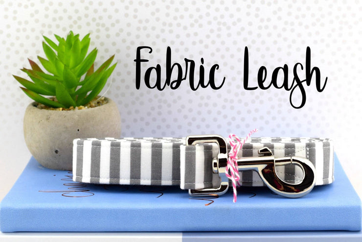 Fabric Leash