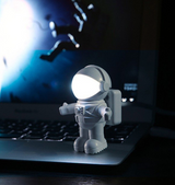Spaceman USB Light - Slackwater Cove