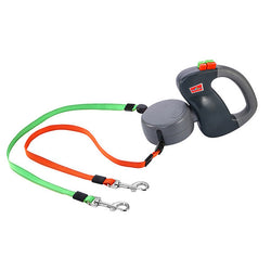 Double Dog Swivel Leash - Slackwater Cove