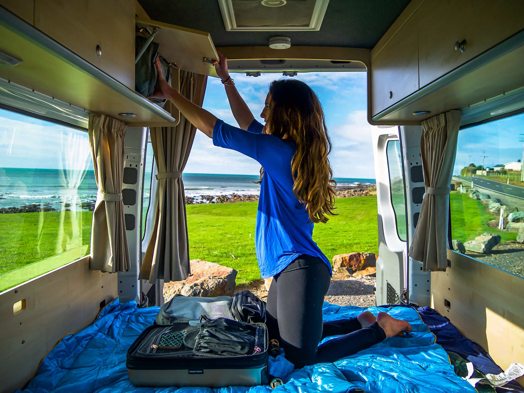 The Stuff Nobody Tells You About #VanLife