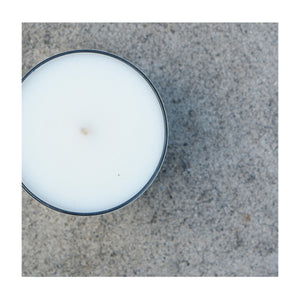 """Into the Sun"" candle"